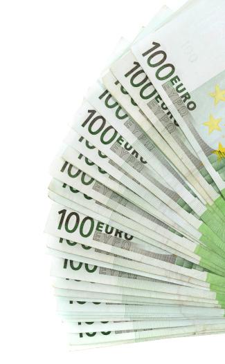 Ondanks zwarte lijst nationale bank is 400 euro lenen toch mogelijk!