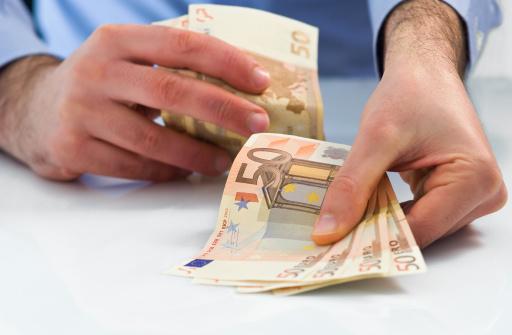 1000 euro zwarte lijst Nationale Bank