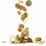 Geld lenen met melding nationale bank